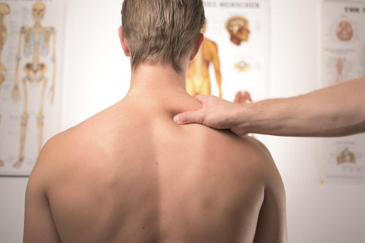 Мускулно-скелетните смущения свързани с труда